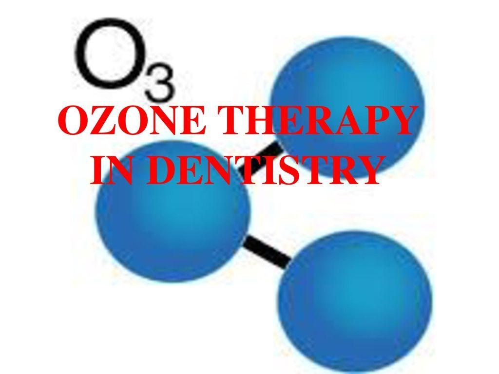 درمان با اوزون